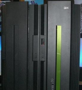 (Las Mainframe se destacan por su gran tamaño)