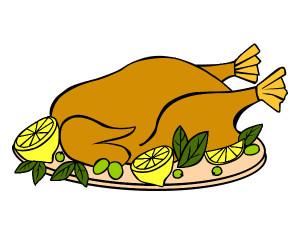 (El pollo puede sustituir la carne de vaca si esta se encarece)