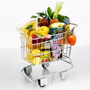 (Los bienes de consumo se adquieren para satisfacer una necesidad)