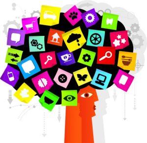 (La creatividad se puede desarrollar en cualquier área de conocimiento)