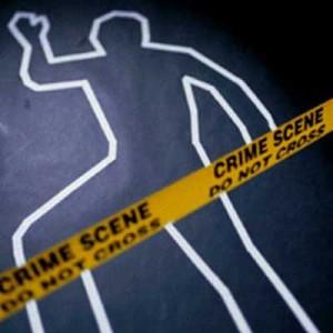 (El asesinato es un delito contra la persona)