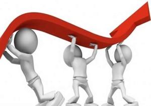 (La inflación es el crecimiento sostenido y generalizado de precios)