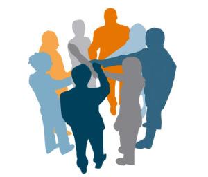 (En el ámbito empresarial se establecen distintos tipos de objetivos)