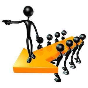 (En la planificación se eligen los medios para alcanzar ciertos objetivos)