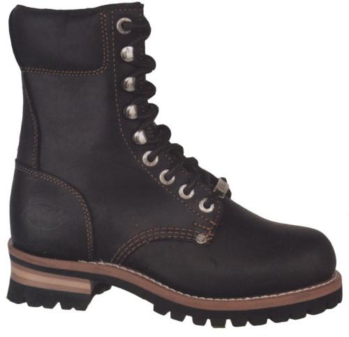 Tipos de botas - Calzado de trabajo ...
