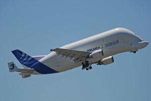 (Los aviones de carga se usan para tranpostar objetos)