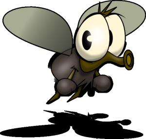 (Los mosquitos pueden transmitir enfermedades mortales)