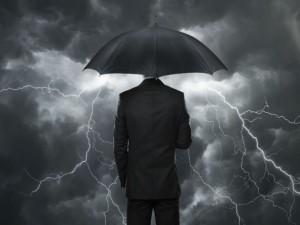 (Los rayos, en física, son fenómenos meteorológicos)