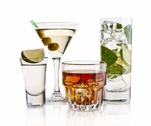(El consumo de bebidas alcohólicas puede ser perjudicial para la salud)