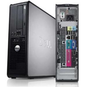 (La CPU es un componente básico de la PC)