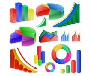 (Algunos ejemplos de gráficos)