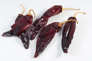 (Chile guajillo)