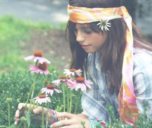 (Hippies)