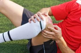 (Las lesiones se pueden clasificar en cinco grupos)