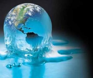 (Los problemas ambientales son consecuencia del accionar del hombre)