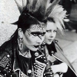 (Punk)