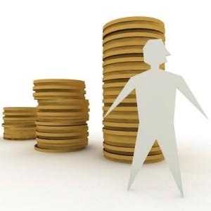 (El sueldo es la retribución que el trabajador recibe por parte del empleador a cambio de su labor)