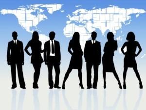 (Un empleado cumple con las tareas para las que es contratado a cambio de una remuneración)